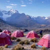 Camping Trips on Inca Trail – Enjoying the Wilderness