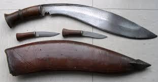 chak-mak and karda