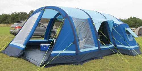 inflatable tent & There are More Tents in the World than You Think Of! u2013 Campthunder