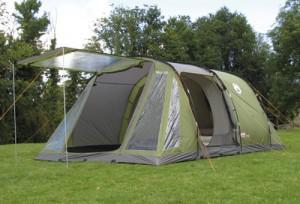 weekend tent