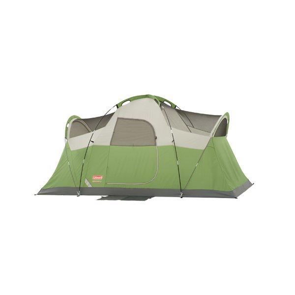 bigger tent