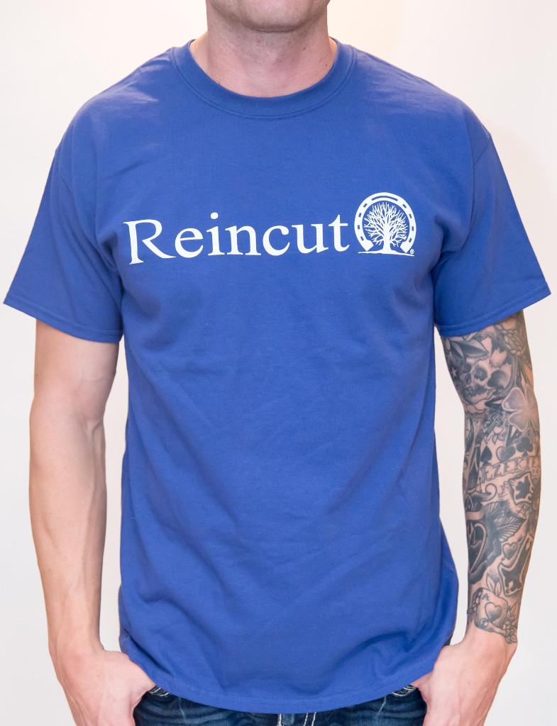 reincut t-shirt