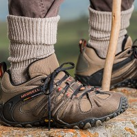How to get the most out of your feet while hiking