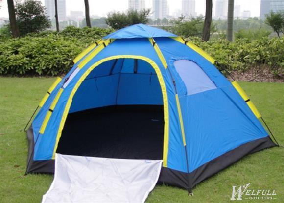 igloo dome tent