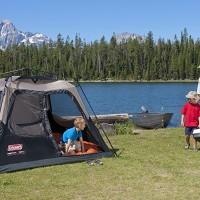 Fun Camping Activities