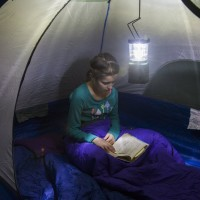 Top 5 Tips to Choose the Best Camping Lantern
