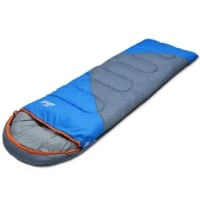 Sleeping Bags Guide – Shapes
