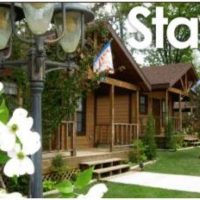 Southern Oaks Resort Spa & Cabins Grand Lake Oklahoma – An Unforgettable Grand Lake Camping Experience
