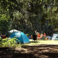 5 Incredible Benefits of Camping