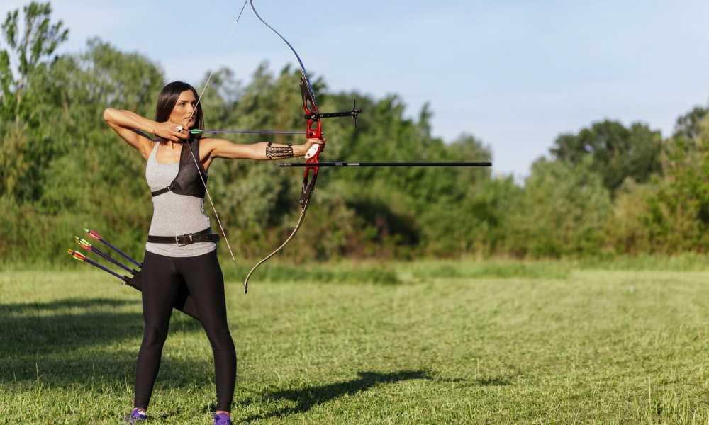 Best Foam for Archery Targets