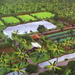 Rak Tamachat model farm