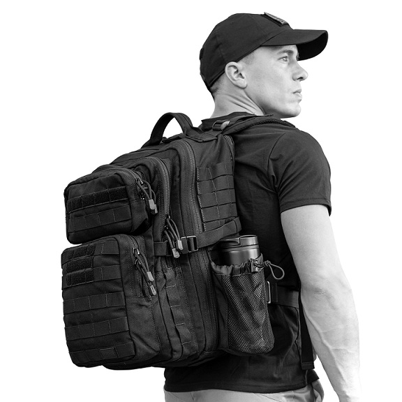 SERGEANT TACTICAL BACKPACK