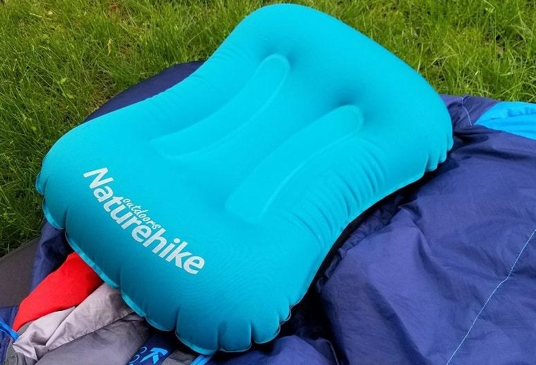 naturehike pillow inflatable