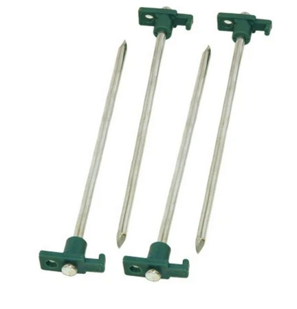 Coleman Tent Stakes