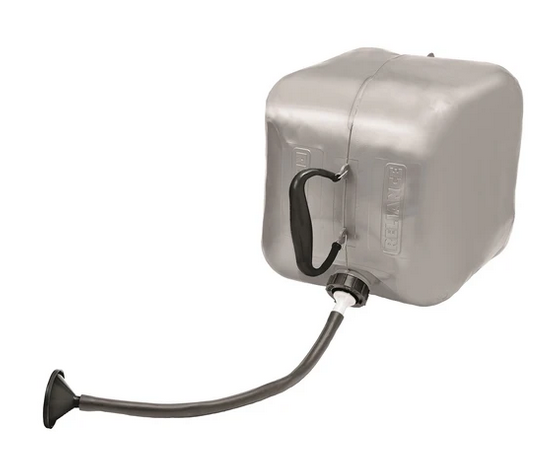 Reliance Solar-Spray Portable Shower