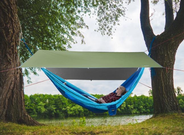hammock Camping Tarp