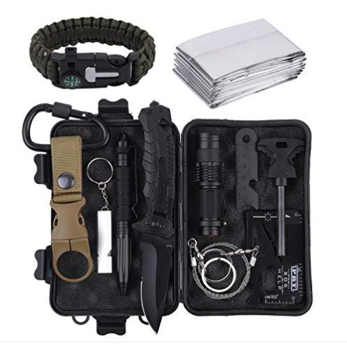 survival kit tools